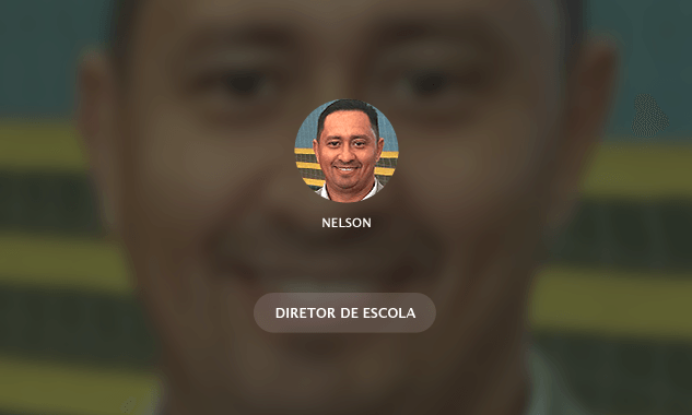Nelson Leme da Silva Junior - Rio Claro/SP