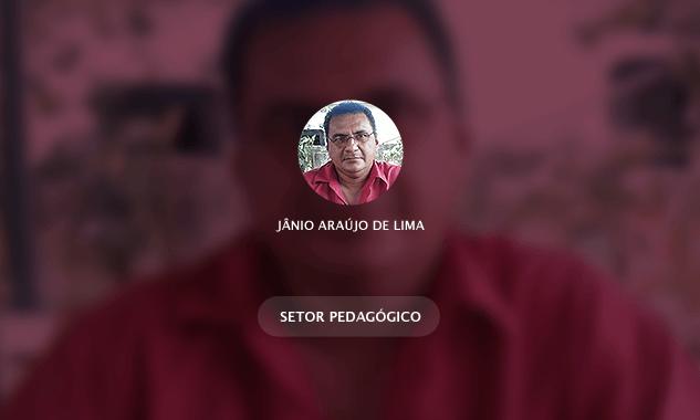 Jânio Araújo de LIma